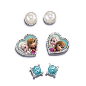 frozen earrings