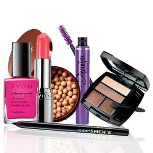 Endless Summer Makeup set....$24.99